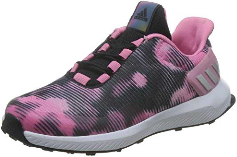 Adidas RapidaRun Uncaged K, Scarpe da Ginnastica Unisex Unisex Unisex – Bambini | comfort  643041