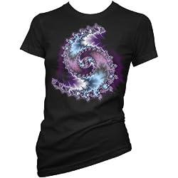 Camiseta para Mujer de Galaxia