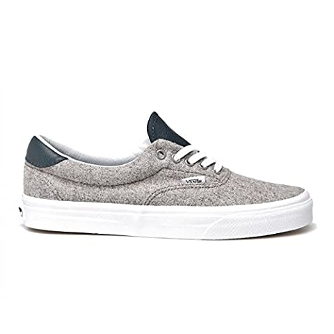 Vans Era 59 Varsity Gray True White