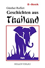Geschichten aus Thailand Kindle Ausgabe