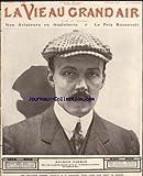Telecharger Livres VIE AU GRAND AIR LA No 580 du 30 10 1909 NOS AVIATEURS EN ANGLETERRE LE PRIX ROOSEVELT MAURICE FARMAN (PDF,EPUB,MOBI) gratuits en Francaise