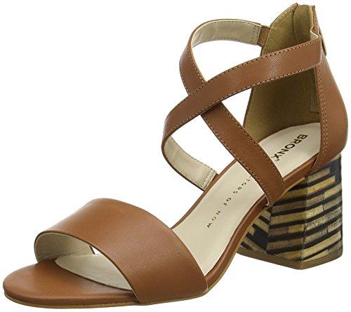 TG.38 Bronx Bx 1254 Bjaggerx Strap alla caviglia Donna