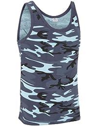 Veste de camouflage militaire-minuit (camouflage)