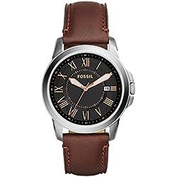 Fossil Men's Watch FS5091