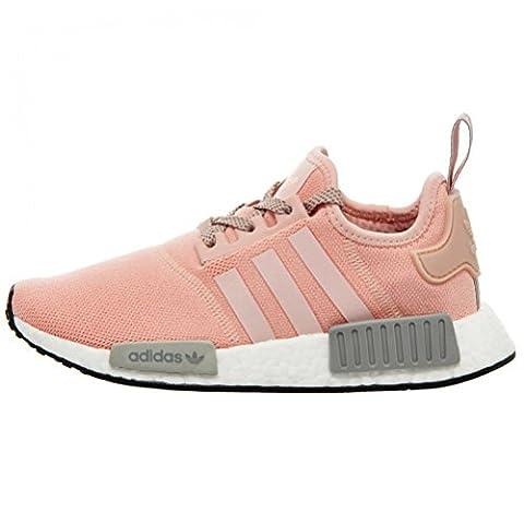 Adidas ORIGINALS NMD W VAPOUR PINK EXCLUSIVE womens (USA 5) (UK 3.5) (EU 36) (22 cm)