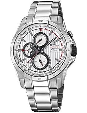 Festina Herren-Armbanduhr F16995