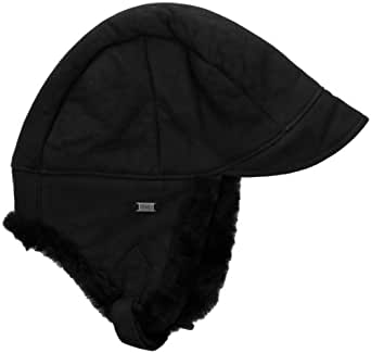 Emu Australia Women's Super Tubes Hat Black One Size