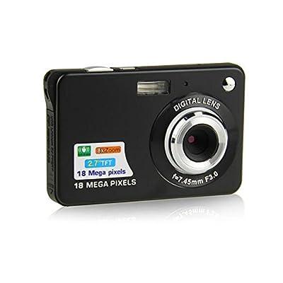 ZOOMK Digital Camera
