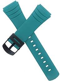 f3ca01a7deb6 Amazon.es  Casio - Correas   Accesorios  Relojes