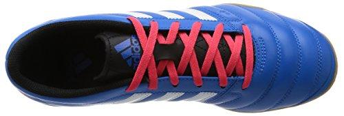 adidas Herren Gloro 16.2 in Fußballschuhe Blau (Blau / Weiß / Rot (Azuimp / Ftwbla / Rojimp))