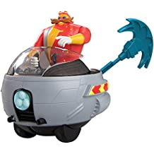 Tomy - T22062 - Figurita Animación - Acción - Eggman