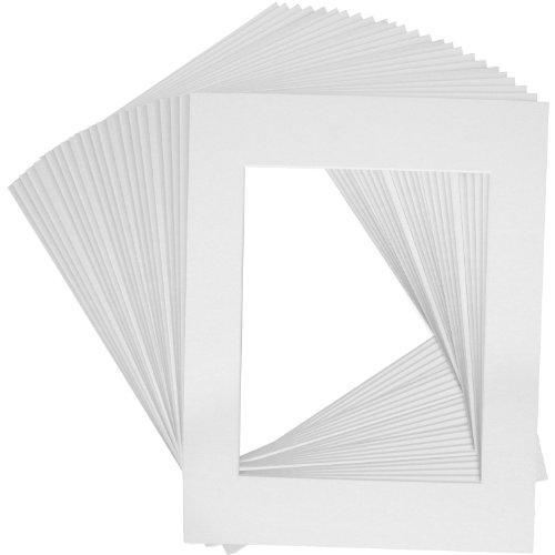 nosotros-arte-suministro-arte-alfombrillas-marca-premier-precortado-sin-acido-foto-en-blanco-16-x-20