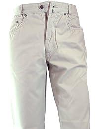 JOKER Jeans Harlem Walker Gabardine creme