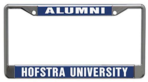 Wincraft Hofstra University Alumni Premium Kennzeichenrahmen -