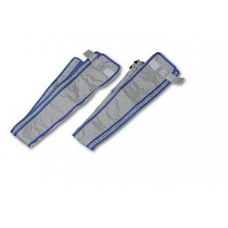 2 estensori per gambali pressoterapia