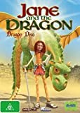 Jane and the Dragon - Dragon Diva