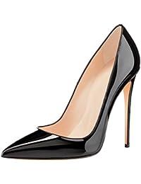 sulle immagini di piedi di davvero economico 60% economico Amazon.it: Scarpe Decollete - 42 / Scarpe da donna / Scarpe ...