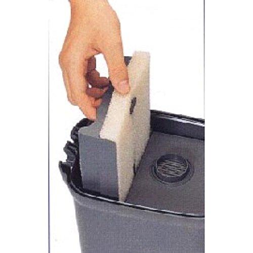 Askoll Pratiko 400 Ersatz-Filterschwamm