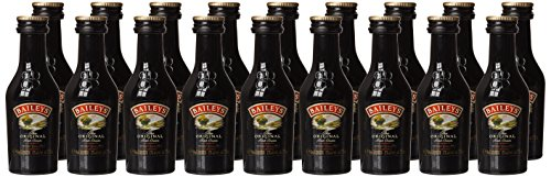 Baileys Original Irish Cream Miniaturen 20 x 0,05l Tray
