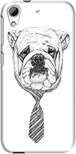 DailyObjects Cooldog Case For HTC Desire 626