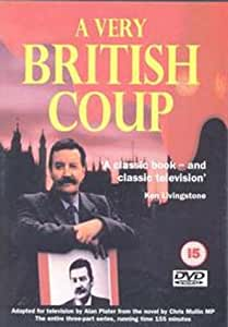 A Very British Coup [1988] [DVD]