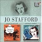 Autumn In New York/Starring Jo Stafford