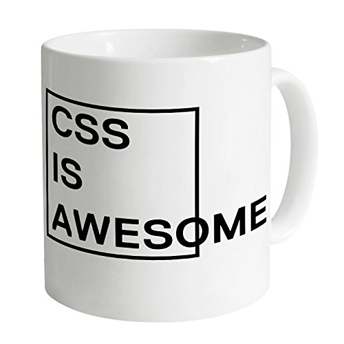 Shotdeadinthehead CSS Is Awesome Tasse