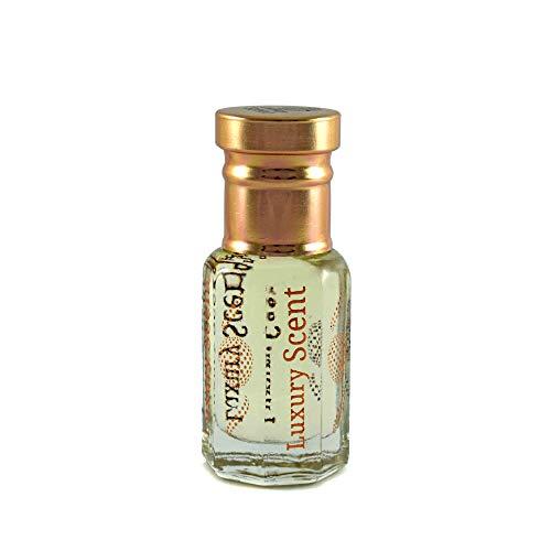 Luxury Scent Moon Light Parfümöl 6 ml Cool Floral Roll On Bottle by Luxury Scent Premium Qualität Attar Fragrance Long Lasting - Moon Parfüm