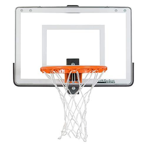 JustInTymeSports Wand montiert Mini Basketballkorb-Mini Pro 1.0