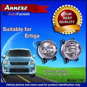 Maruti Suzuki Ertiga Fog Light Lamp Set of 2 Pcs.  available at amazon for Rs.620