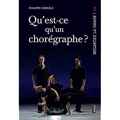 Qu'est ce qu'un chorégraphe ? : Comment représenter l'oeuvre dansée ?