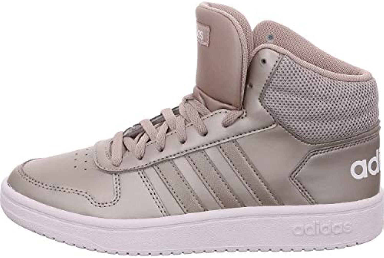 the best attitude 8e5ca 42f5b Adidas Hoops 2.0 2.0 2.0 Mid, Scarpe da Basket Donna   Nuovi Prodotti b235c9