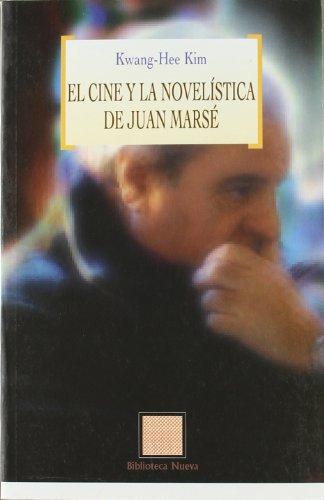 El Cine y La Novelistica de Juan Marse Cover Image