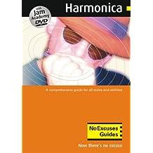 NoExcuses Guide Harmonica