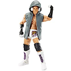 TYSON KIDD - WWE ELITE 40 MATTEL TOY WRESTLING ACTION FIGURE by Wrestling