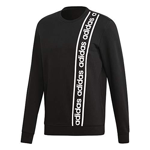 Adidas Mens Celebrate The 90s Crew Sweatshirts