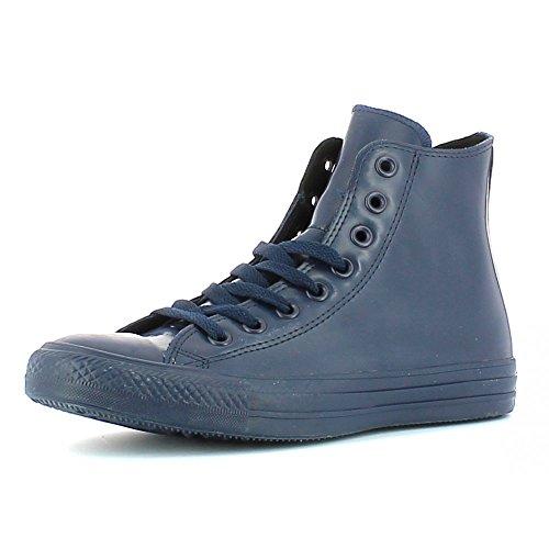 Converse - Converse Scarpe Sportive Uomo Blu Gomma - Blu, 41