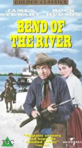 Bend of the River [VHS] [1952]