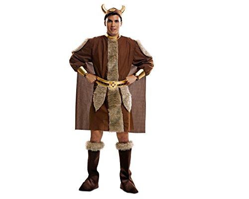 Imagen de my other me  disfraz de vikingo para hombre, m l viving costumes 201217