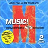 Picture Of Music - The Definitive Hits Collection Vol.2