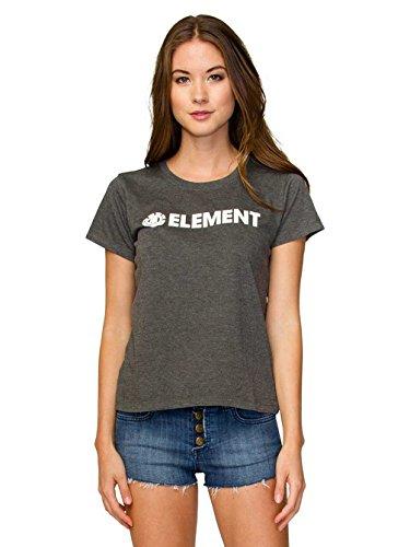 Element Logo grigio mélange