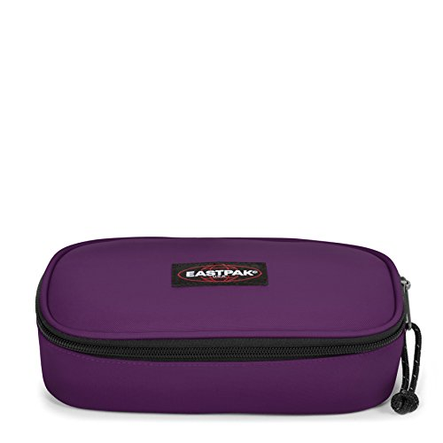 Eastpak Oval XL Single Trousse, 22 cm, Violet (Power Purple)