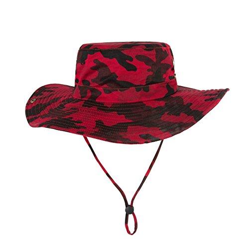 Sommerhut Sonnenhut Faltbarer Sonnenmütze Strand Hat Kopfbedeckung Mütze Unisex...