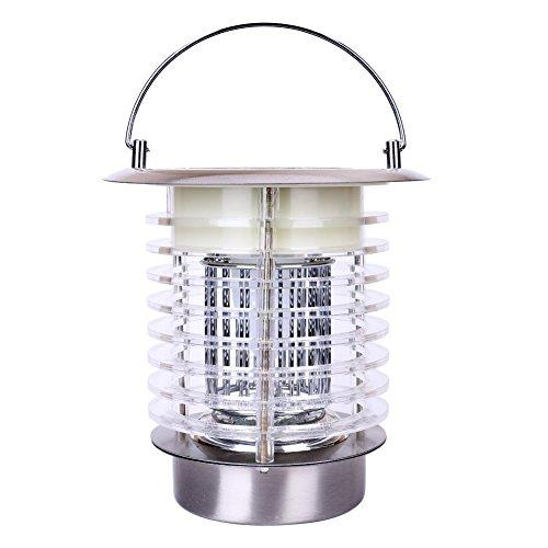 Lumi Jardin FLY Lampe LED 2 en1 Solaire...