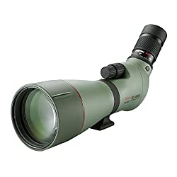 Kowa TSN 883 Angled Scope With Prominar Fluorite Glass