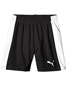 PUMA Kinder Hose Pitch Shorts with Innerbrief