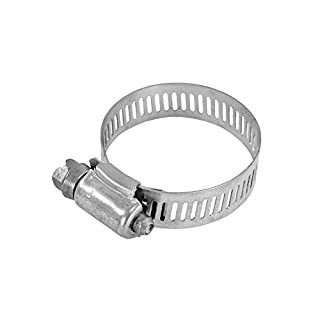 American Granby 6720 1.90 cm to 4.44 cm Hose Clamp - Box of 10