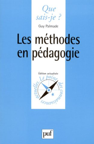 Les Méthodes en pédagogie