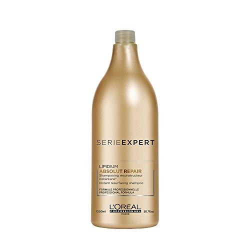 L'Oreal Serie Expert Absolut Repair Shampoo 1500ml NEW 2017