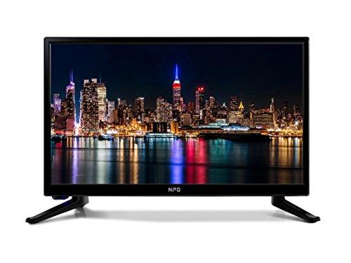 NPG TV 210L20H Tv Led 20' TDT2 USB Grabador. Modo Hotel